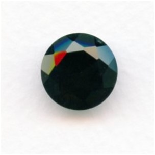 ^Jet 60SS Fully Faceted Jewelry Stones (2)