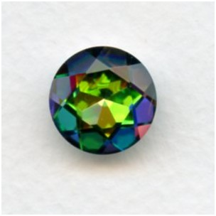 Vitrail Medium 60SS Fully Faceted Foiled Jewelry Stones (2)