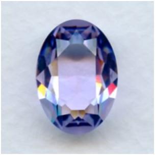 Swarovski Elements Article 4120 Violet 18x13mm