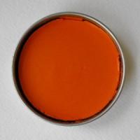 ^Baroque Art Gilders Paste Orange