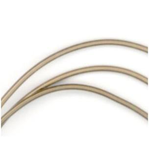Oxidized Brass Beading Wire 20 Gauge