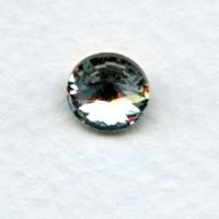 ^Clear Crystal 39SS Rivoli Stones (2)