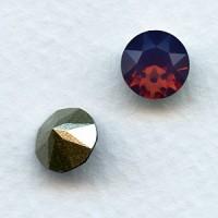 Swarovski Elements 39ss Cyclamen Opal (6)