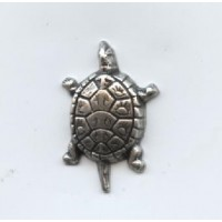 Turtle Designs Oxidized Silver 20mm (12)