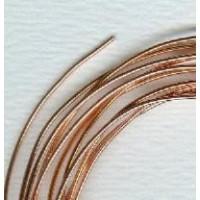 Copper Soft Beading Wire 20 Gauge (Six Feet)