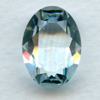 Swarovski Unfoiled Article 4120 Light Azore 18x13mm