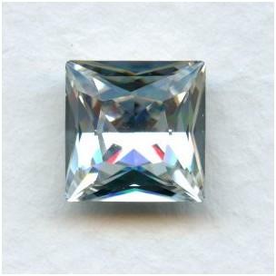 Swarovski Elements 4447 Princess Square 10mm