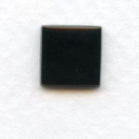 ^JET Glass Tiles Square Buff-Top 10mm