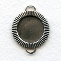Single Settings to Match Bracelet B165