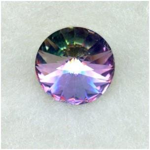 Rivoli Jewelry Stones Vitrail Light 12mm (2)
