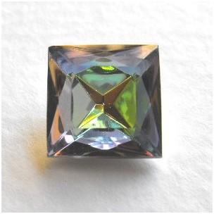 Vitrail Medium Square 12mm Rivoli Stone (1)