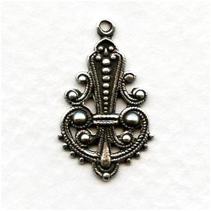 small-pendant-drops-22mm-oxidized-silver
