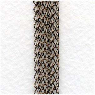 Galaxy Ribbon Chain
