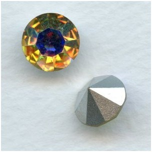 Rhinestones Fully Faceted