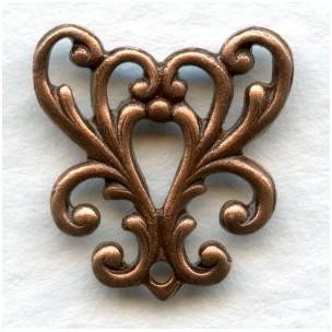 Connectors Copper