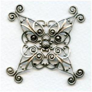 Filigrees Silver