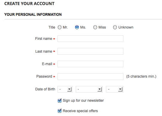 create-your-account