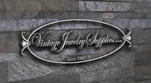VintageJewelrySupplies.com - since 1989